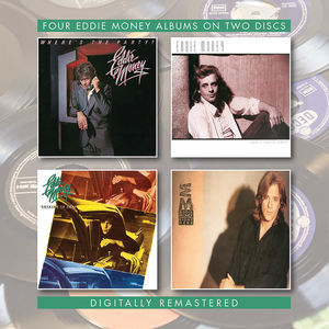 Where's The Party /  Can't Hold Back /  Nothing To Lose /  Right Here [Import]
