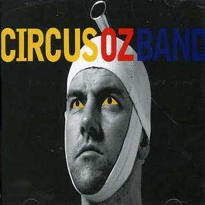 Circus Oz Band (Original Soundtrack) [Import]