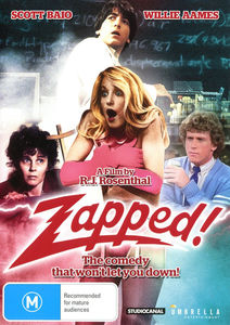 Zapped! [Import]