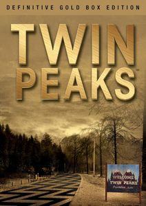 Twin Peaks: Definitive Gold Box Edition , Kyle MacLachlan