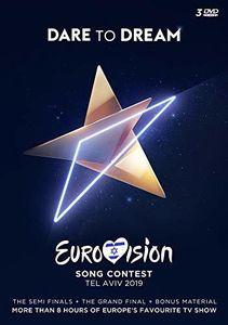 Eurovision Song Contest Tel Aviv 2019 [Import]