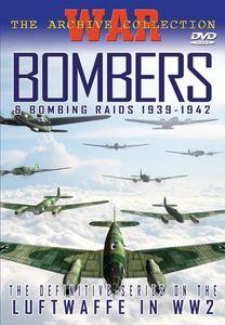 Bombers & Bombing Raids 1939-1942