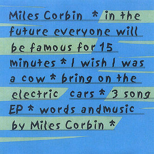 In the Future Everyone Will Be Famous for 15 Minut