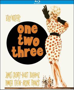 One, Two, Three