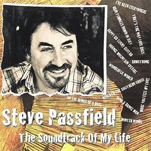 Soundtrack of My Life [Import]