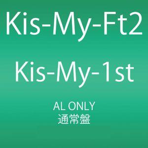 Kis My 1st [Import]