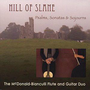 Hill of Slane: Psalms Sonatas & Sojourns