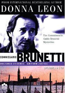 Commissario Brunetti: Episodes 09 & 10