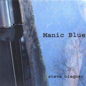 Manic Blue