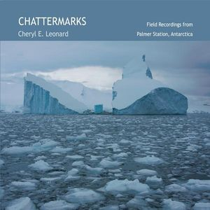 Chattermarks: Field Recordings from Palmer Station
