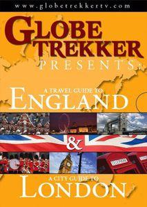 Globe Trekker: England London