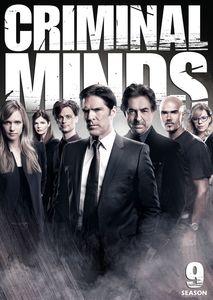 Criminal Minds: Season 09