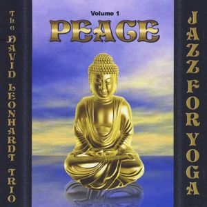 Jazz for Yoga Peace 1