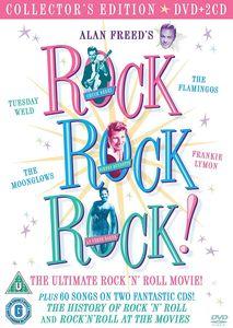 Rock Rock Rock! (Collector's Edition)