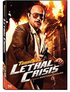 Torrente: Lethal Crisis