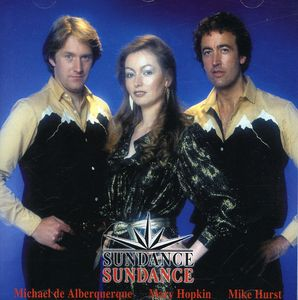 Sundance [Import]