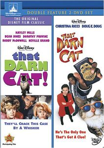 That Darn Cat /  That Darn Cat