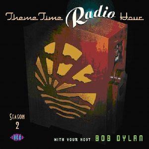Theme Time Radio Hour: Season 2 [Import]