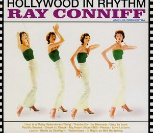 Hollywood In Rhythm/ Broadway In Rhythm