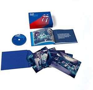 Blue & Lonesome: Deluxe Edition [Import]