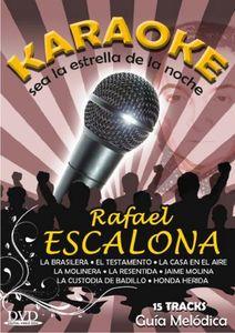 Rafael Escalona