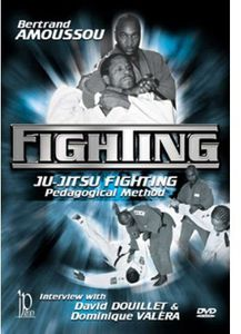Ju-Jitsu Fighting: Pedagogical Method by Bertrand Amoussou