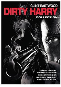 Dirty Harry: 5-Film Collection