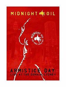 Armistice Day: Live at the Domain Sydney [Import]