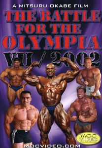 Battle for Olympia 2002 Vii