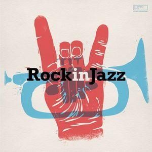 Rock In Jazz /  Various [Import]