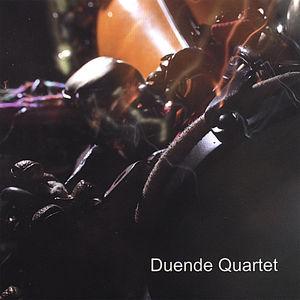 Duende Quartet