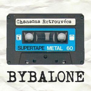 Chansons Retrouvaes