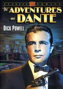 The Adventures of Dante