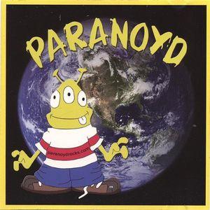 Paranoyd