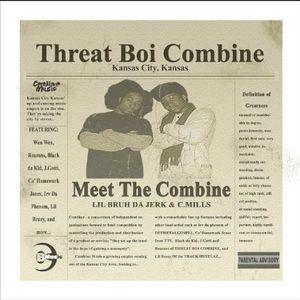 Meet the Combine