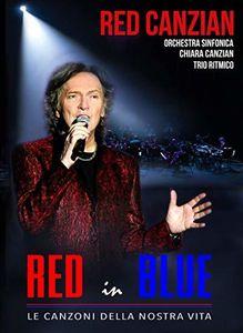 Red In Blu: Le Canzoni Della Nostra Vita [Import]
