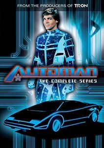 Automan: The Complete Series