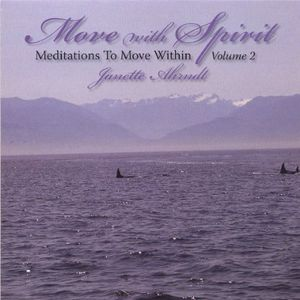 Move with Spirit Meditations to Move Within 2