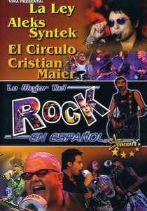Mejor Del Rock En Espanol, Vol. 226