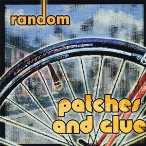 Patches & Glue EP