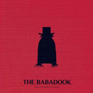 The Babadook (Original Film Score)