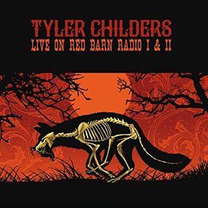 Live On Red Barn Radio I & Ii , Tyler Childers