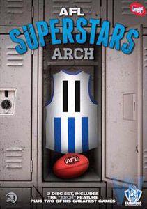 Superstar Series-Arch [Import]