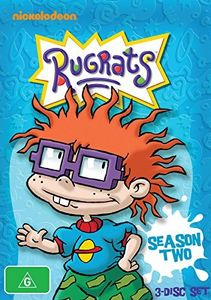 Rugrats: Season 2 [Import]