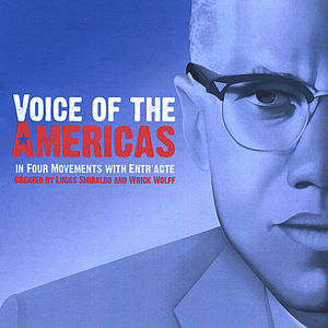Voice of the Americas