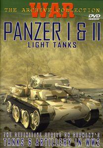 Panzer I & II: Light Tanks