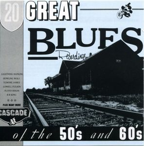 20 Great Blues Recordings of the 50's /  Various [Import]