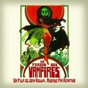 Le Frisson Des Vampires (Original Soundtrack) [Import]