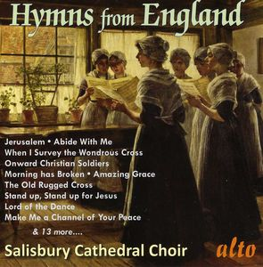 Hymns from England