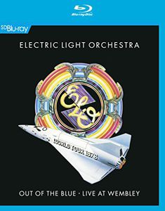 Electric Light Orchestra: Out of the Blue--Live at Wembley [Import]